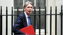 Hammond Refuses To Back Colleagues' Plan To Borrow Money To Solve The Housing