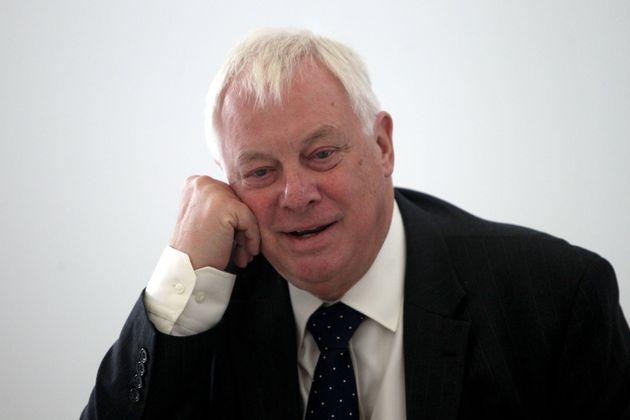 LordPatten backed Remain in the EU