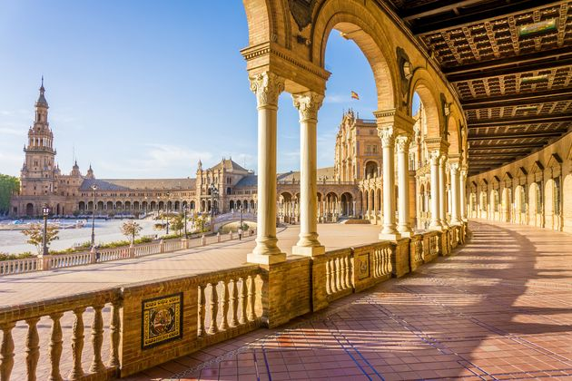 Seville,