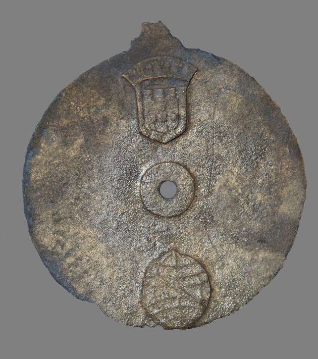 World's Oldest 'Astrolabe' Navigational Tool Discovered In A