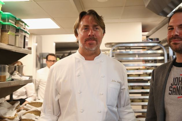 Chef John Besh stepped down from his restaurant group after 25 former and current employees complained...