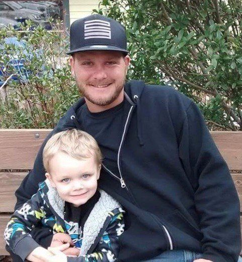 Kenneth Andrew White, 32, was killed byone of several rocks tossed off of an interstate's overpass last week, authoriti