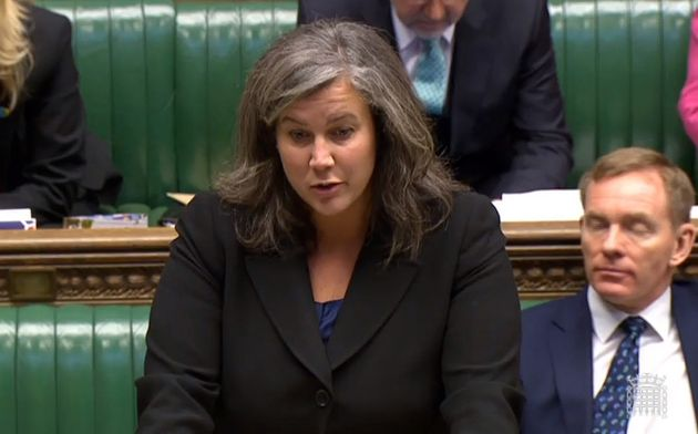Heidi Alexander warned ministers would try to trigger article 127 by the