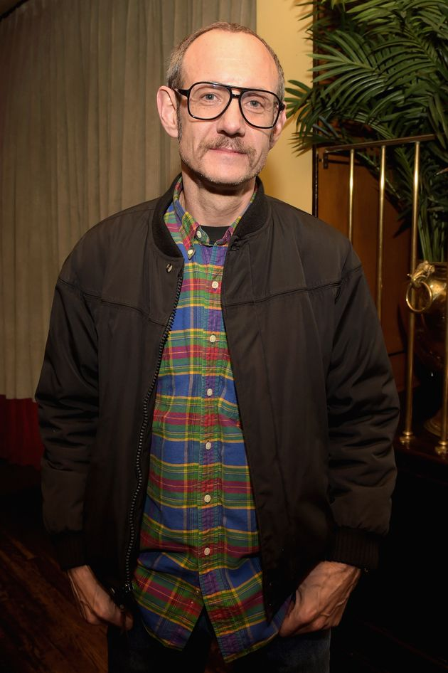 Terry Richardson attends the New York Premiere of Tom Ford's 'Nocturnal Animals' at Monkey Bar on 17...