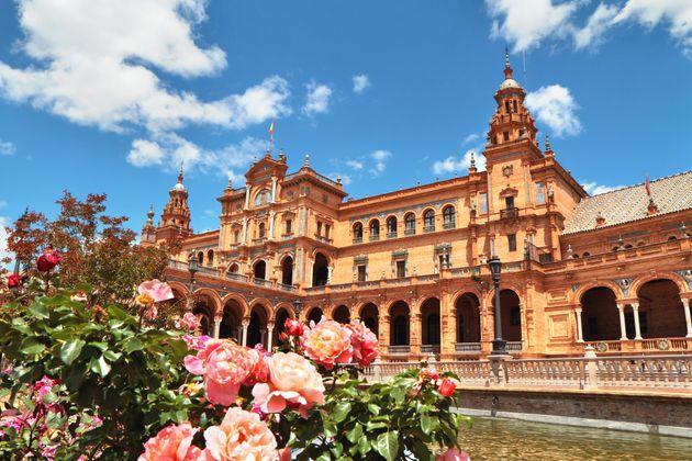 The Plaza de