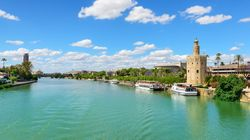 Seville Is The #1 City You Should Visit Next Year, According To Lonely
