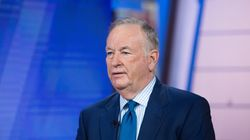 Bill O'Reilly Dropped By His Talent
