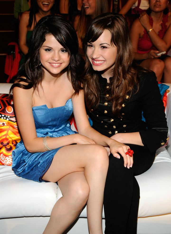 The 2008 Teen Choice Awards.