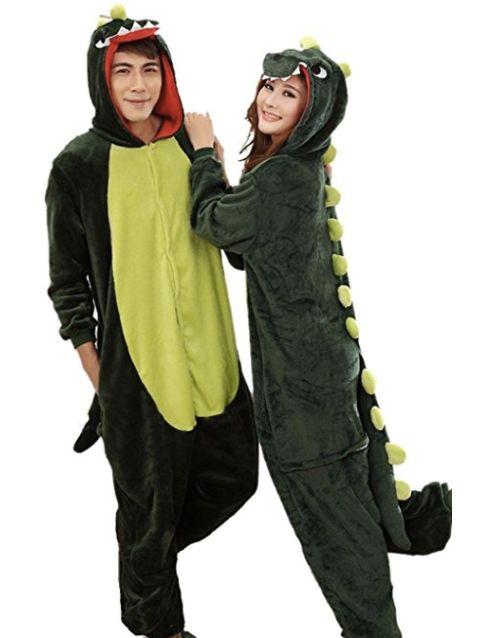 "Get them <a href=""https://www.amazon.com/Aoibox-Dinosaur-Cosplay-Costume-Pajamas/dp/B01ABH0DUS/ref=sr_1_133?amp=&ie=UTF8&node"