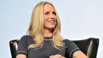 SAN FRANCISCO, CA - SEPTEMBER 20:  Emerson Collective Founder and President Laurene Powell Jobs speaks onstage during TechCrunch Disrupt SF 2017 at Pier 48 on September 20, 2017 in San Francisco, California.  (Photo by Steve Jennings/Getty Images for TechCrunch)