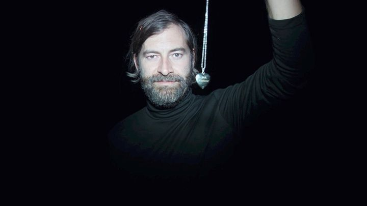 "Mark Duplass stars in ""Creep 2."""