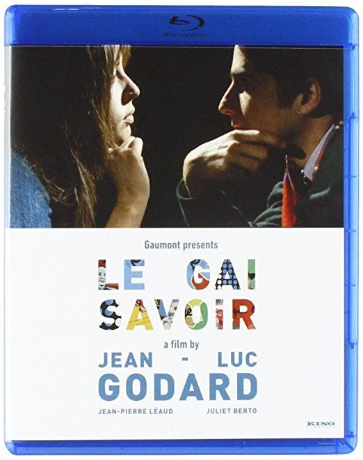 DVDs: