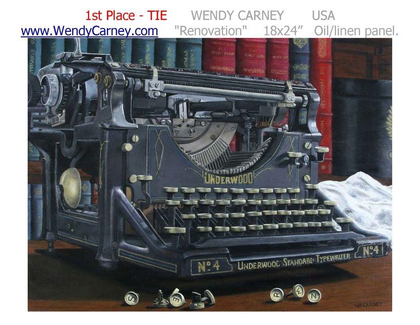 "<a rel=""nofollow"" href=""https://www.wendycarney.com/"" target=""_blank"">CARNEY WEB SITE</a>"