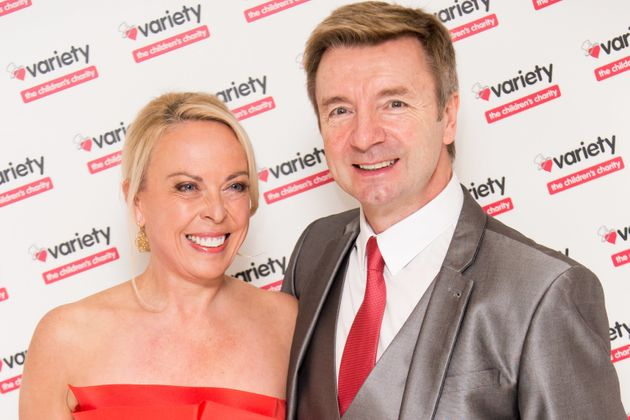 Torvill and