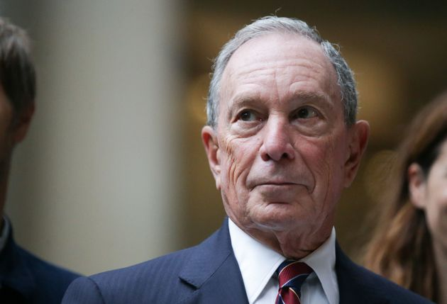 Michael Bloomberg on Brexit: 'It is really hard to understand why a country that was doing so well wanted...