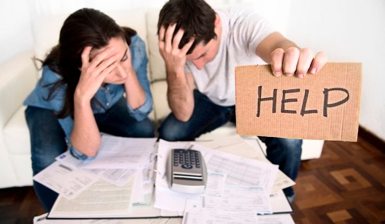 Image result for financial struggles
