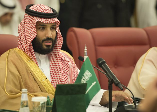 Crown Prince Mohammed bin Salman has promised to 'end extremism' and return to 'moderate