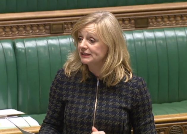 Shadow education minister Tracy Brabin said the suspension was 'probably a wise