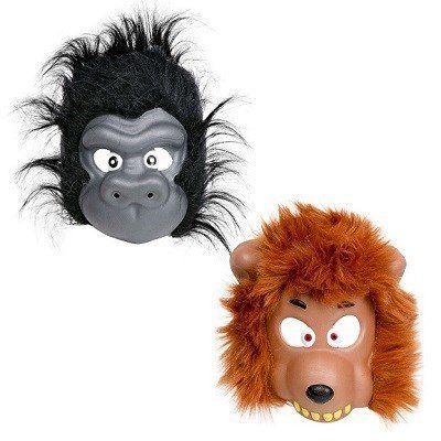 Poundworld's 'Children's Hair Raising Masks' have been recalled over safety fears.