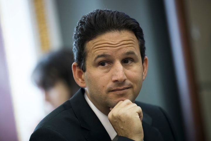 Sen. Brian Schatz (D-Hawaii)wantstogive people buying private coverage on their own a chance topay fo