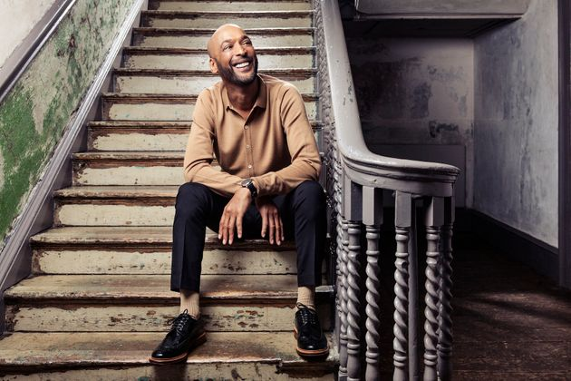 'Strictly Come Dancing': Singer Tommy Blaize Reveals The Behind-The-Scenes Secrets Of The Show's Famous