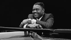 Fats Domino, Legendary Singer And Pianist, Dead At