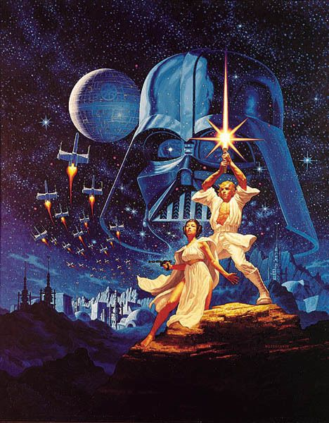 Hildebrandt Brothers Artwork