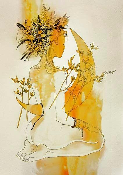 Sasha Yosselani Artwork