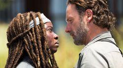 'The Walking Dead': todo indica que morirá un personaje principal en la octava