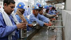 Qatari Labor Reforms Could Finally End 'Modern Day Slavery' For Migrant