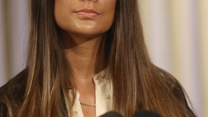 Actress Dominique Huett filed a lawsuit, obtained by TMZ, claiming Weinstein sexually harassed her in 2010. According to the...