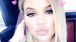 Khloe Kardashian Is Reportedly Bringing A Baby Boy Into The