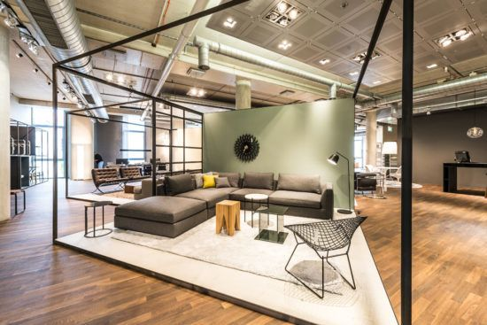 How This Berlin Startup Is Helping Luxury Furniture Retailers Succeed  Online | HuffPost