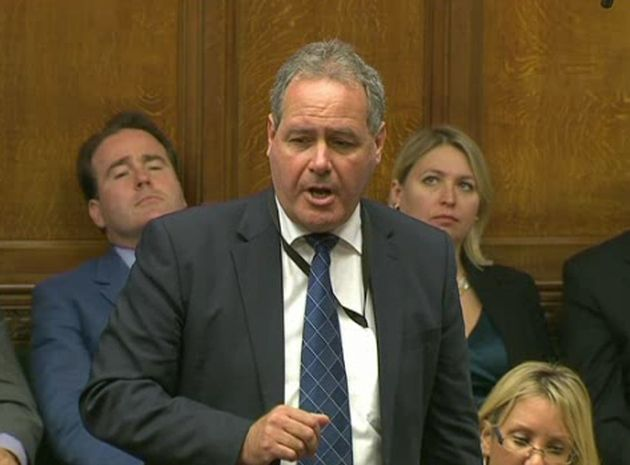 Tory MP Bob