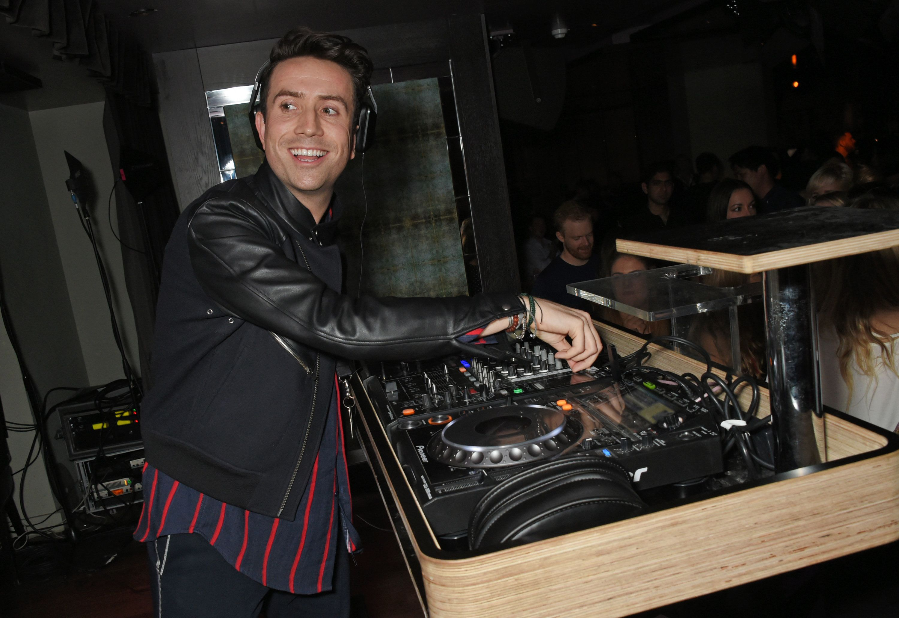 Nick Grimshaw's Breakfast Show Pulls In Lowest Ever Listening