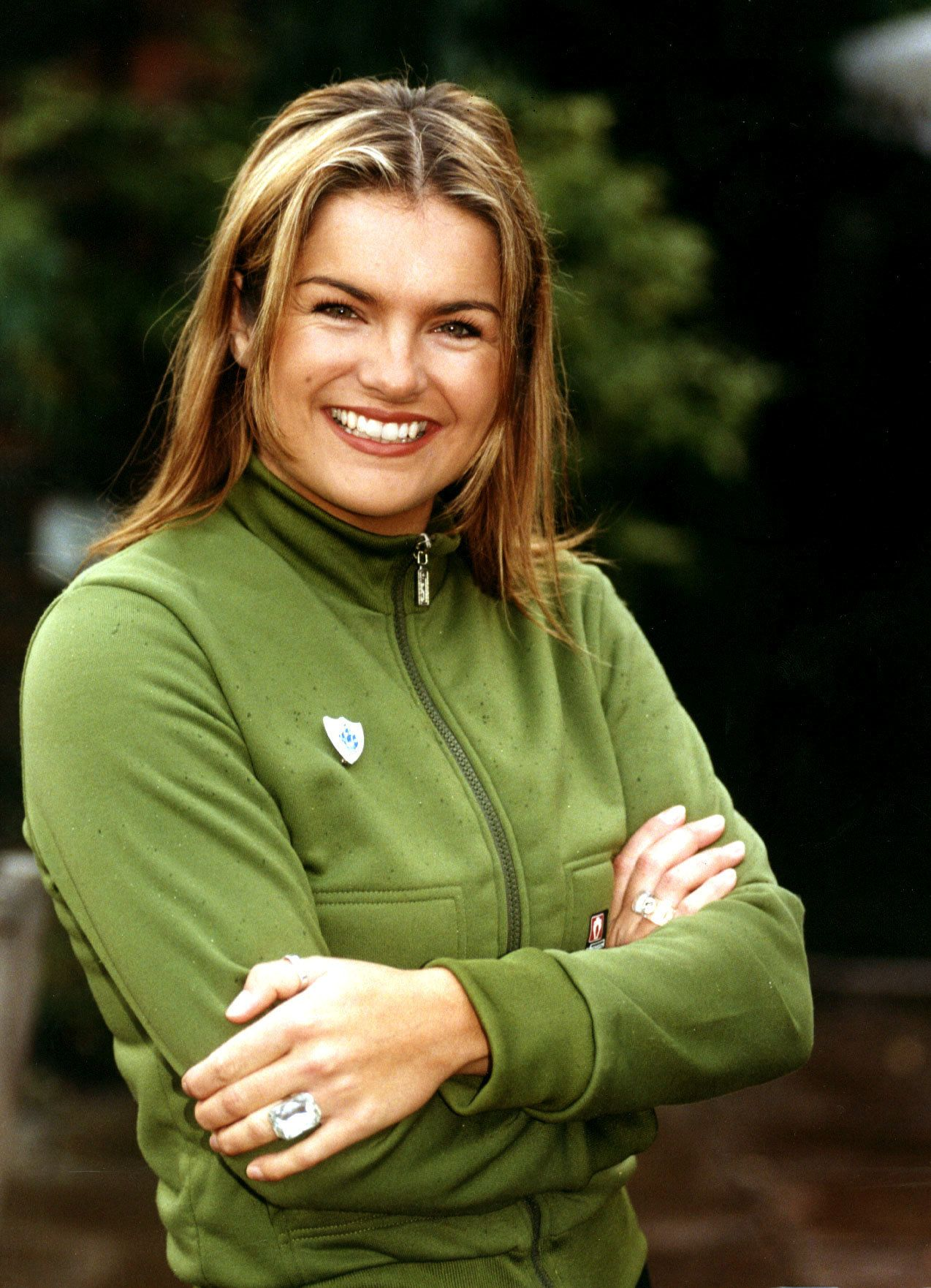 Former 'Blue Peter' Presenter Katy Hill Sparks Debate About Kids In