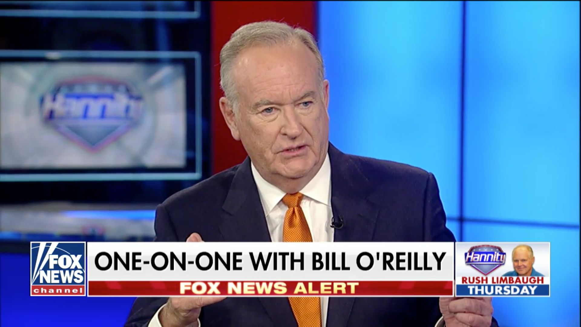Bill O'Reilly dropped by another talent agency