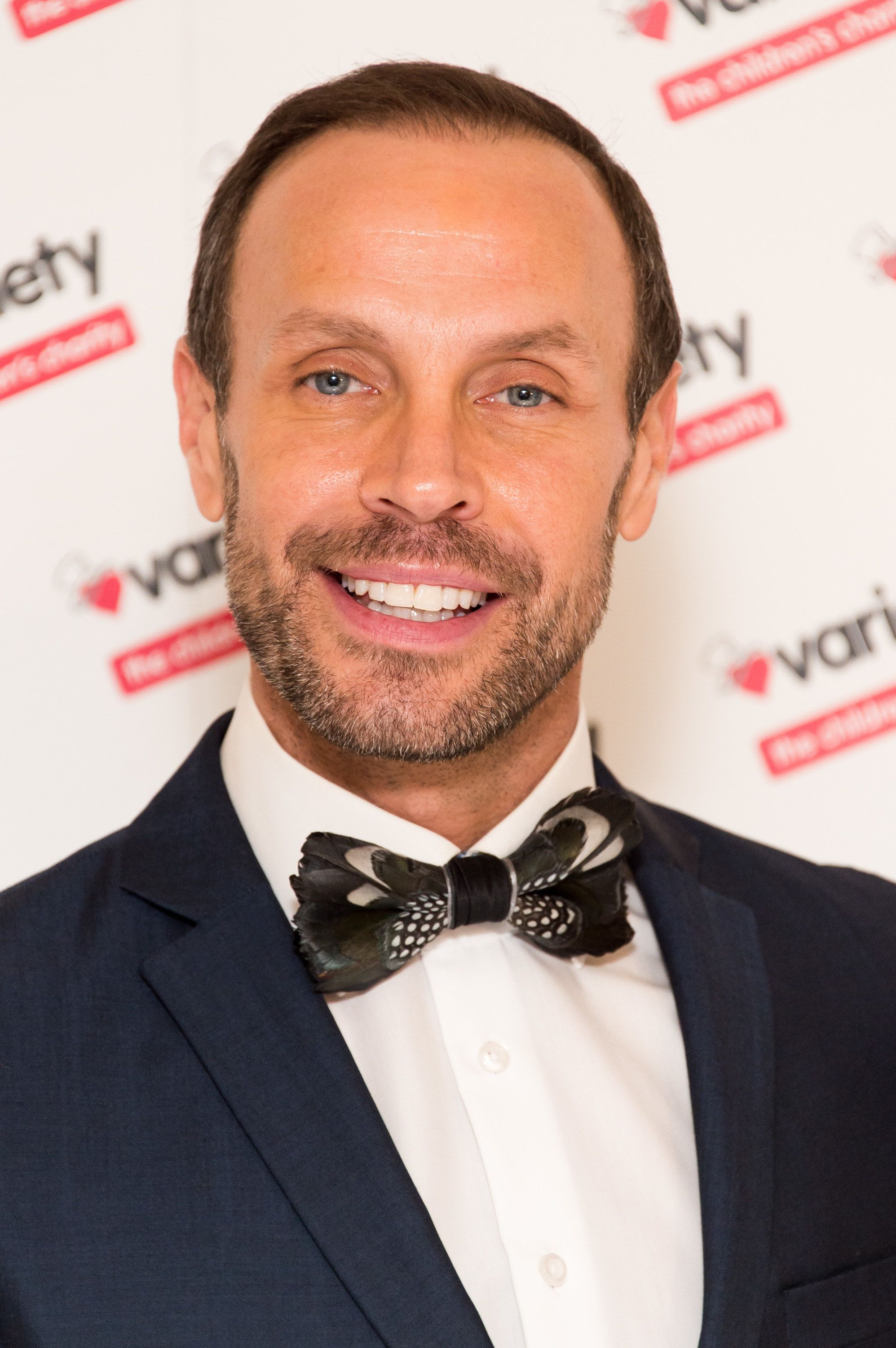 Dancing On Ice's Jason Gardiner Slams 'Hypersensitive' Celebs, Making A Promise About This