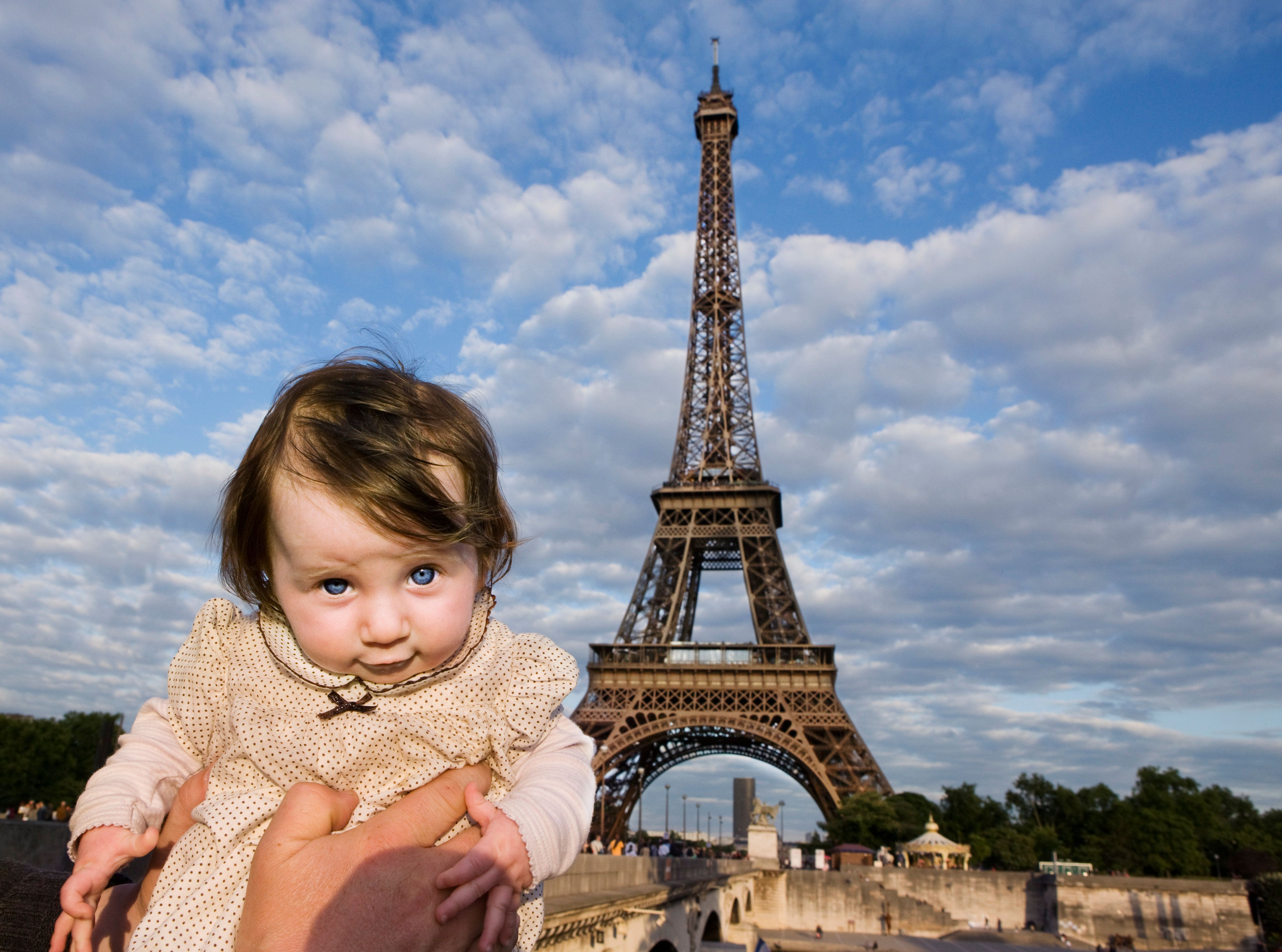 """French author Stéphanie Rapoport released her annual baby name book,<i><a href=""""https://livre.fnac.com/a10818284"""