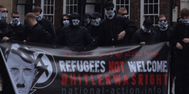 The Home Office widened a terrorism ban on National Action to after officials identified two aliases...