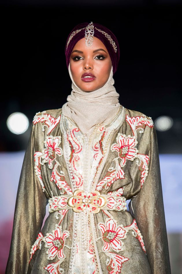 Halima Aden Discusses The Difference Between Cultural Appropriation And Appreciation Of Modest