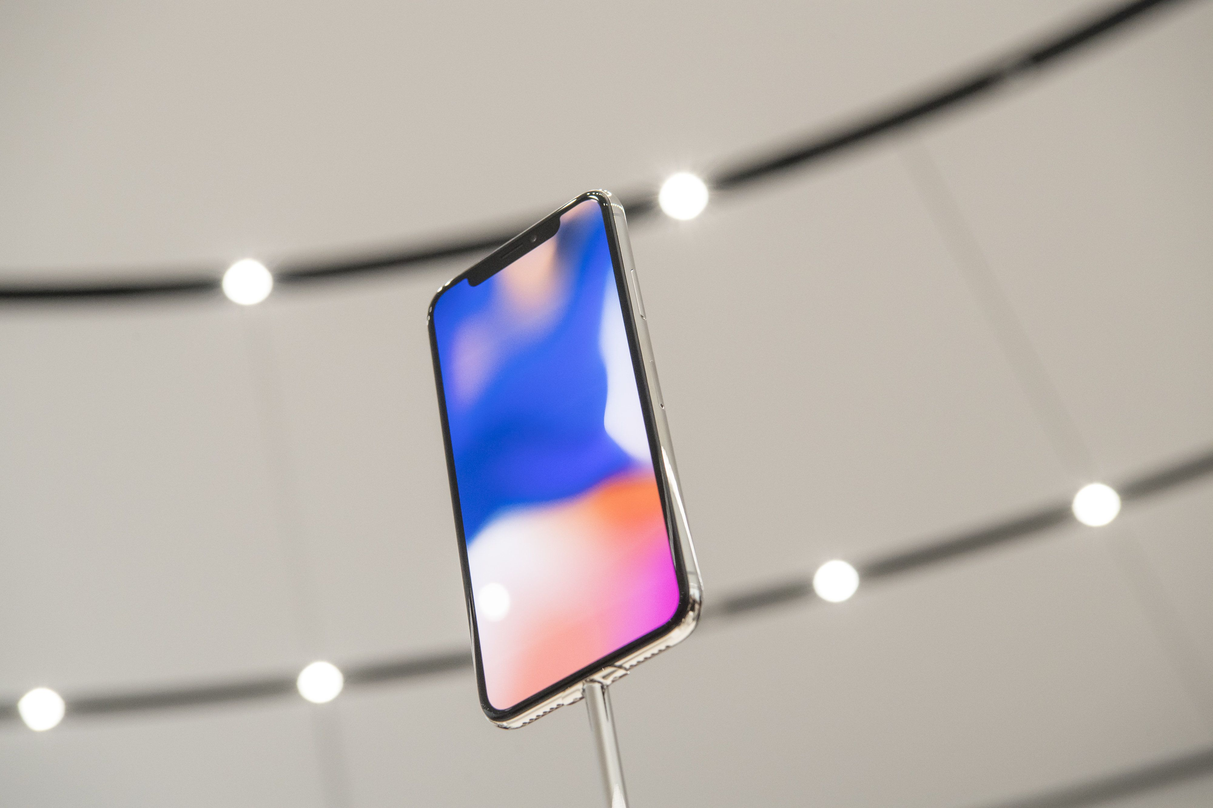 Apple iPhone X: How To Pre-Order In The
