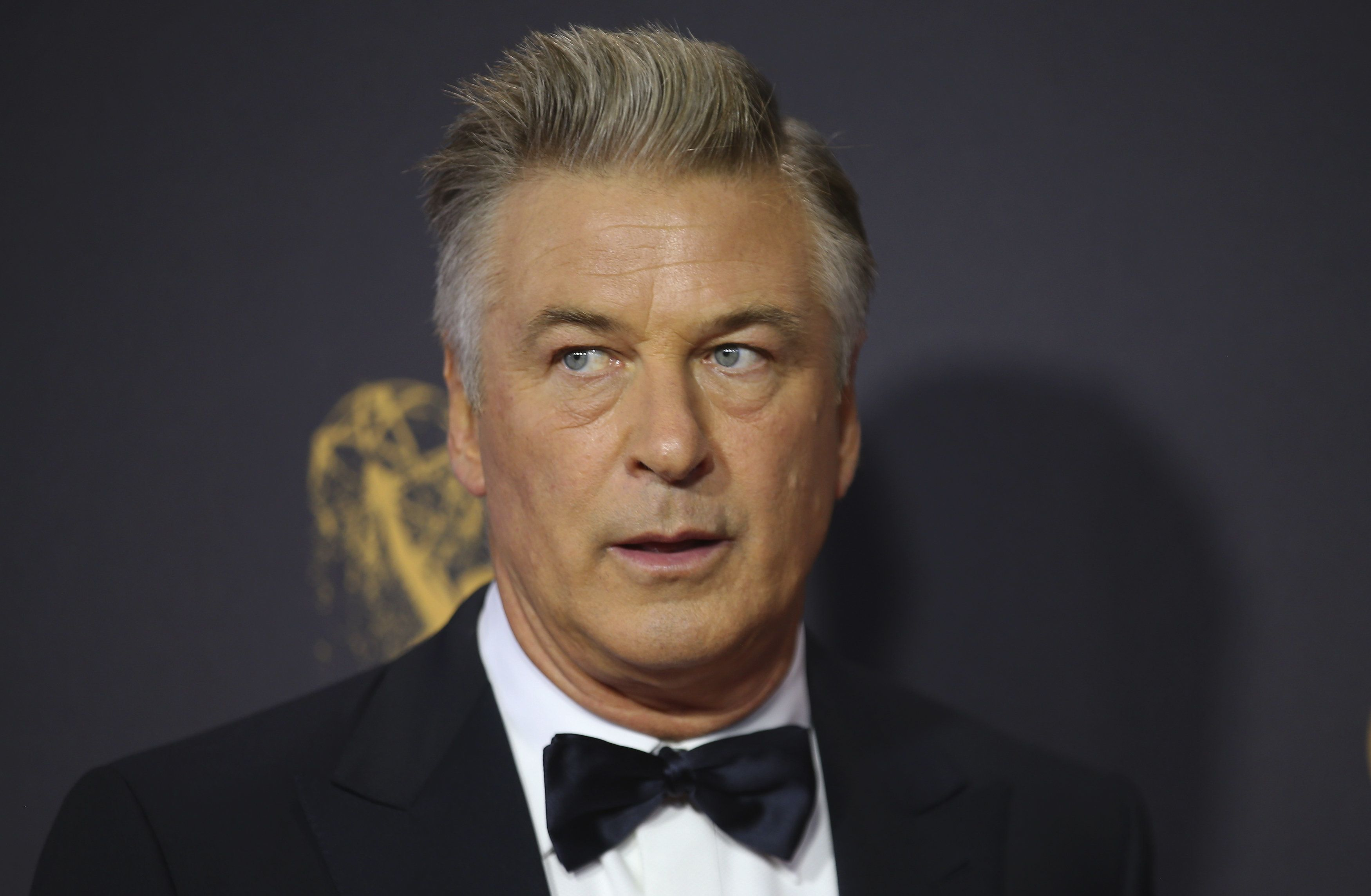 69th Primetime Emmy Awards – Arrivals – Los Angeles, California, U.S., 17/09/2017 -  Alec Baldwin. REUTERS/Mike Blake