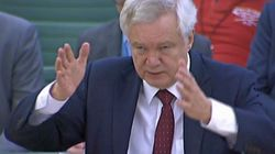 Brexit Briefing: David Davis Told The Truth And MPs Didn't Love