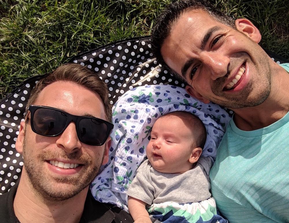 Home made daddies gay