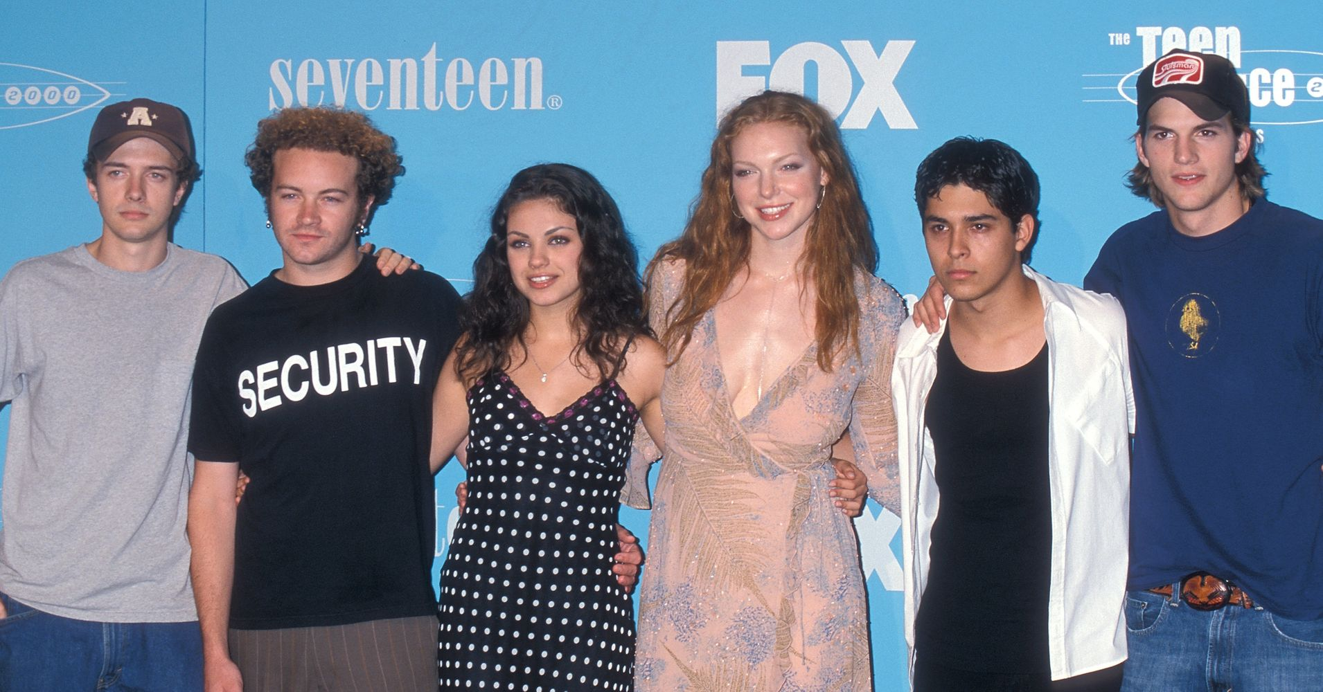 wilmer valderrama says that 70s show movie is in the conversation