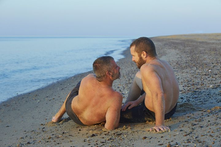 Myths About My Status As An Older Gay Man