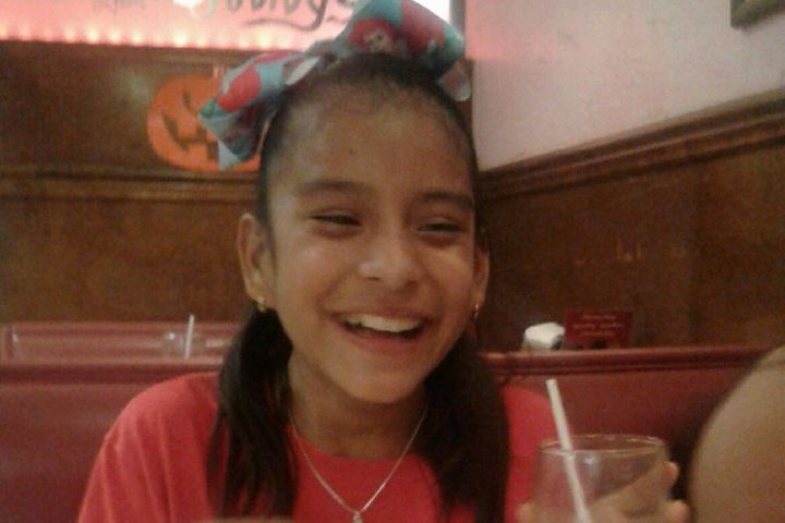 An image of Rosa Maria Hernandez from a GoFundMe page started by Priscila Martinez.