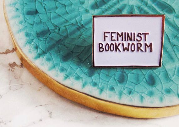 "<a href=""https://www.etsy.com/listing/511858798/feminist-enamel-pin-lapel-pins-pin-flare?ga_order=most_relevant&amp;ga_search"