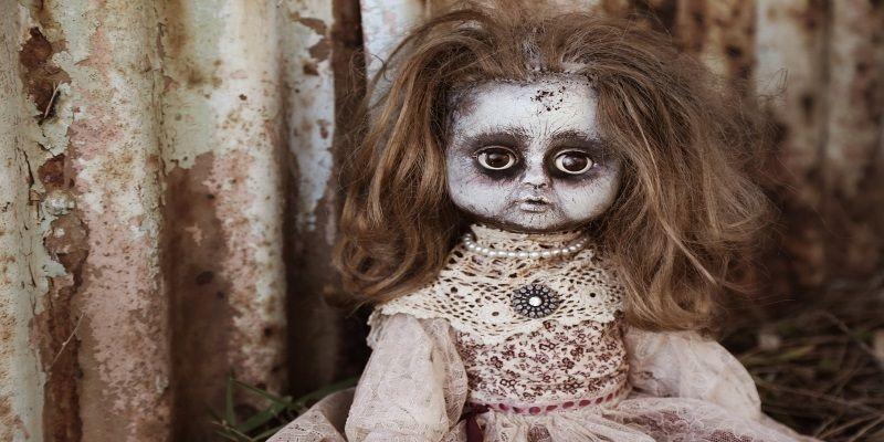 Horror Movies  Kids